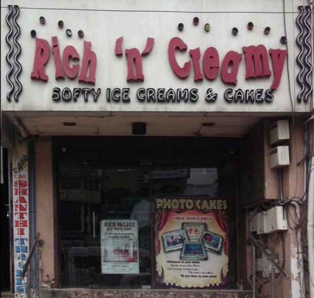 Rich N Creamy - Chromepet - Chennai Image