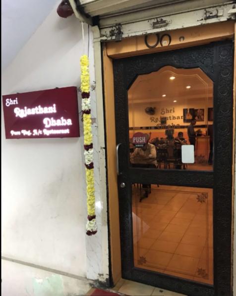 Shri Rajasthani Dhaba - Anna Nagar - Chennai Image