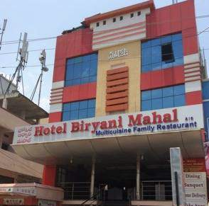 Hotel Biryani Mahal - Alwal - Secunderabad Image