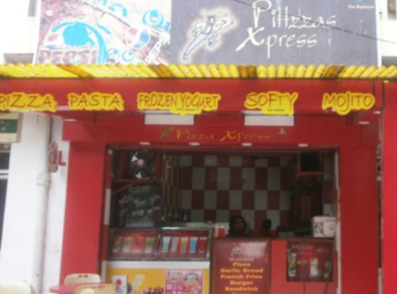 Pizza Xpress - Padmarao Nagar - Secunderabad Image