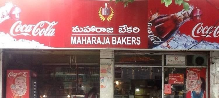 Maharaja Bakers - S P Road - Secunderabad Image