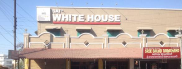 Sai's White House Bar & Restaurant - Padmarao Nagar - Secunderabad Image