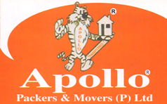 Apollo Packers and Movers Image