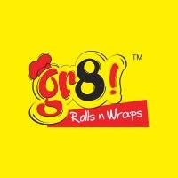 Gr8! Rolls n Wraps - Dharmatala - Kolkata Image