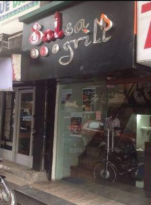 Salsa Grill - Camac Street - Kolkata Image