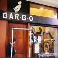 Bar B Q - Park Street - Kolkata Image