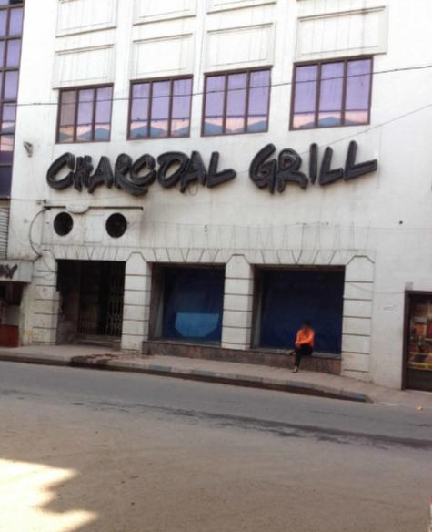 Charcoal Grill - Park Street - Kolkata Image