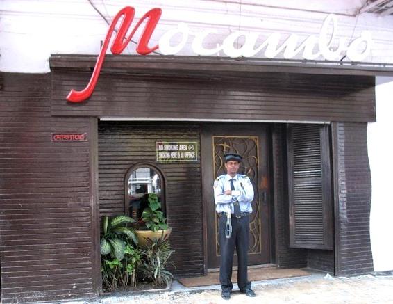 Mocambo - Park Street - Kolkata Image