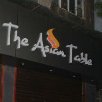 The Asian Table - Park Street - Kolkata Image