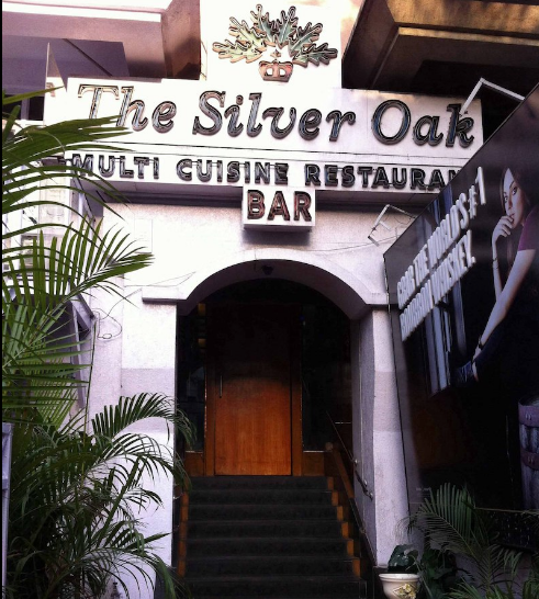 The Silver Oak - Sarat Bose Road - Kolkata Image