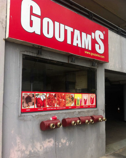 Goutam's - Kankurgachhi - Kolkata Image