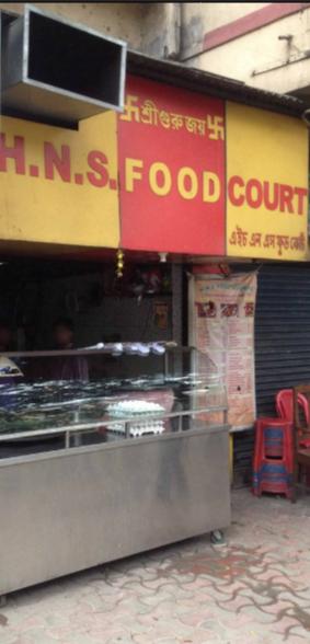 HNS Food Court - Kankurgachhi - Kolkata Image