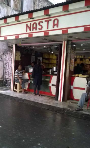 Nasta - Kankurgachhi - Kolkata Image