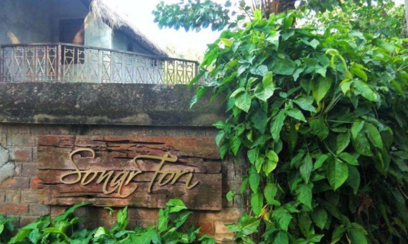 Sonar Tori - Sarisa - Kolkata Image