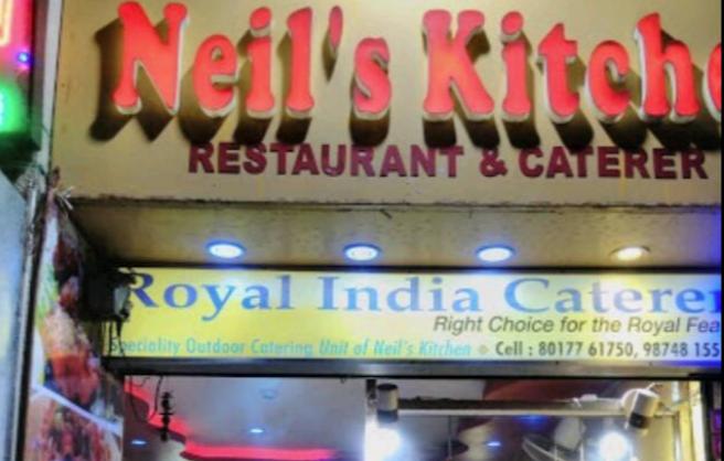 Neil's Kitchen - Ajoy Nagar - Kolkata Image