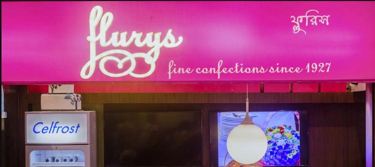 Flurys - Gariahat - Kolkata Image