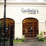 Govinda's - Ballygunge - Kolkata Image