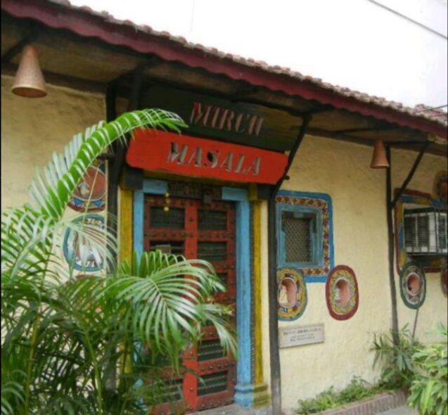Mirch Masala Indian Restaurant & Bar - Gariahat - Kolkata Image