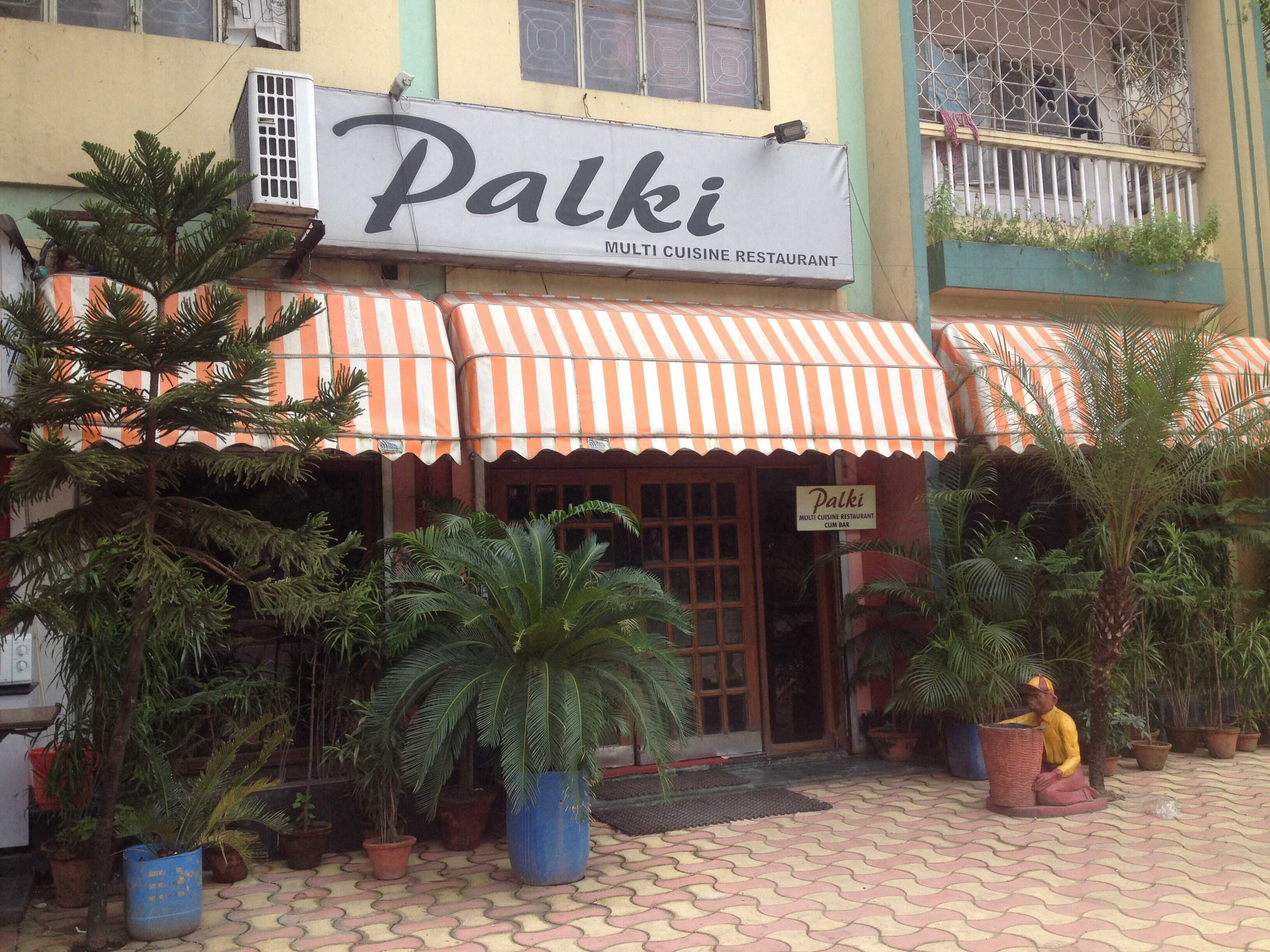Palki - Garia - Kolkata Image