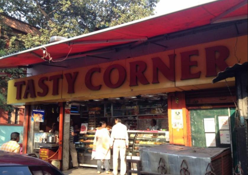 Tasty Corner - Ballygunge - Kolkata Image