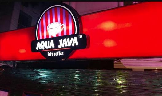Aqua Java - Park Street - Kolkata Image