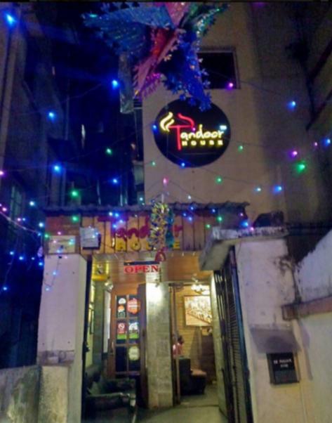 Tandoor House - Southern Avenue - Kolkata Image