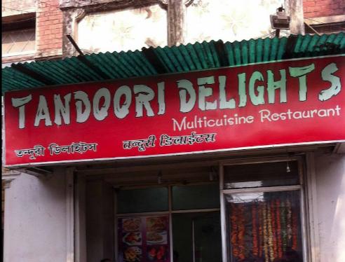 Tandoori Delights - Park Street - Kolkata Image