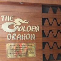 The Golden Dragon - Park Street - Kolkata Image