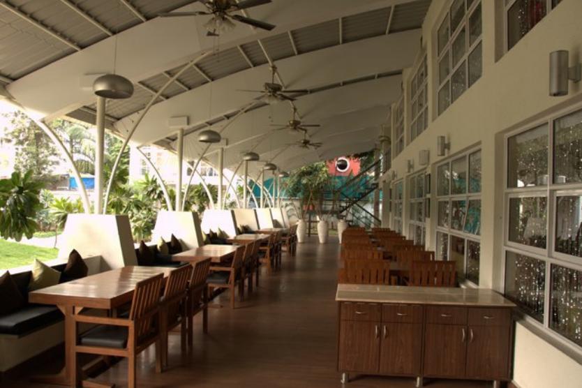 Copa Cabana - Wakad - Pune Image