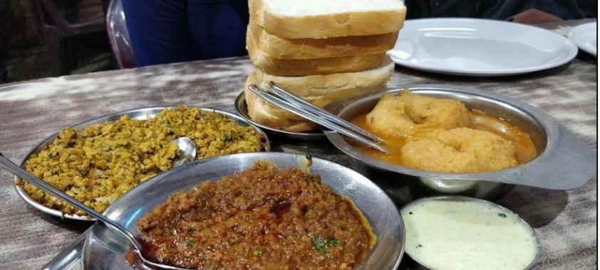 Cafe Goodluck - Deccan Gymkhana - Pune Image