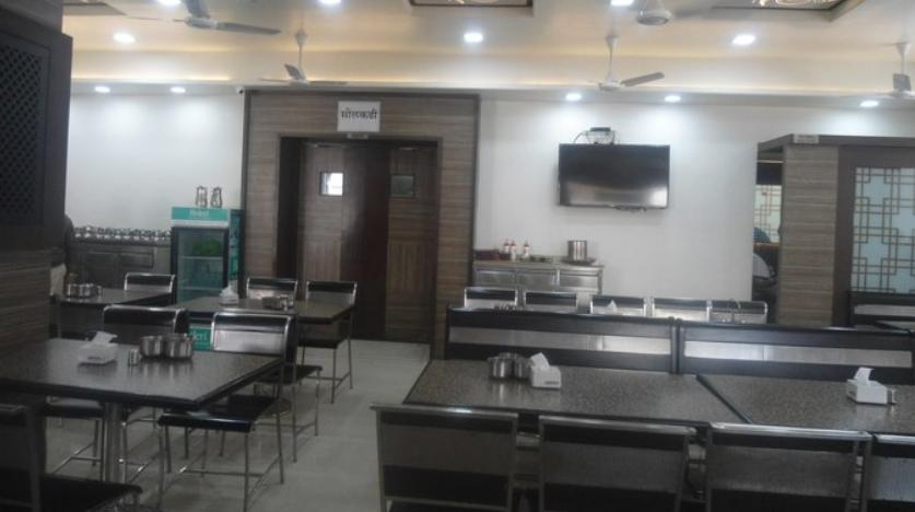 Mathura - Deccan Gymkhana - Pune Image
