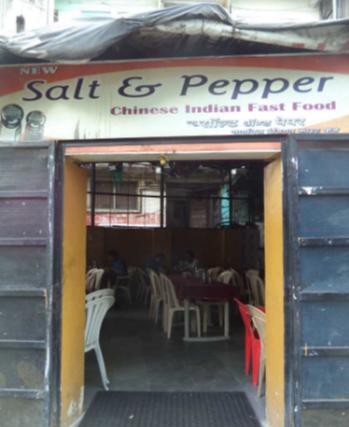 New Salt & Pepper - Sadashiv Peth - Pune Image
