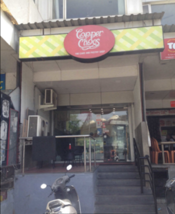 Copper Chocs - Bund Garden Road - Pune Image