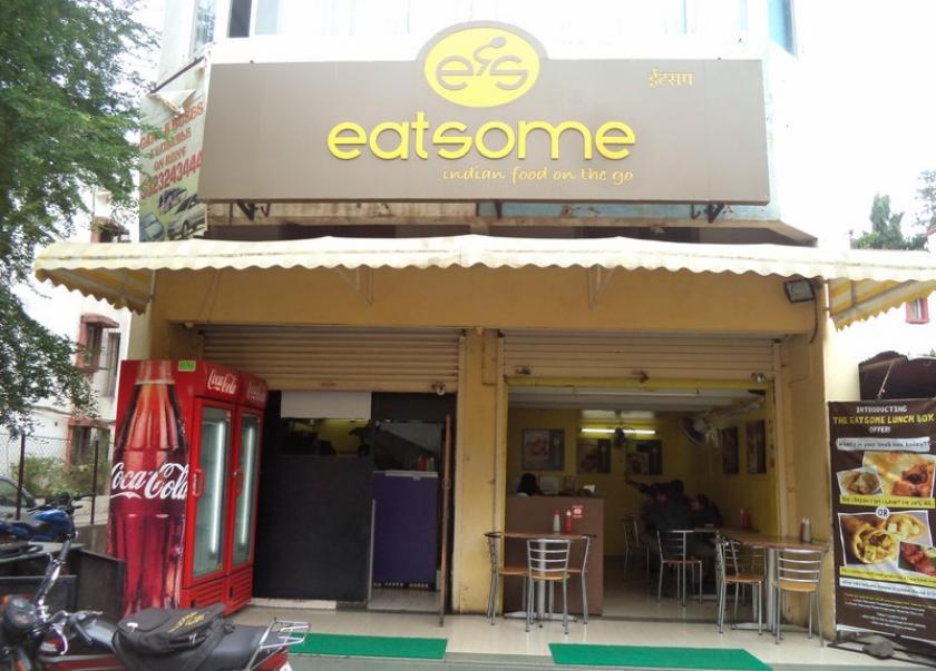 Eatsome - Kalyani Nagar - Pune Image