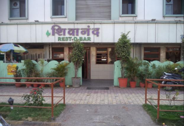 Shivanand - Chandan Nagar - Pune Image