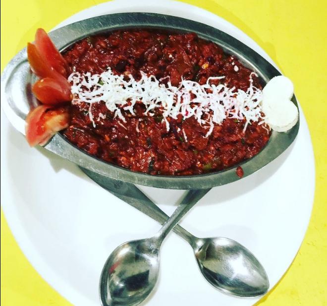 Cafe Durga - Erandwane - Pune Image