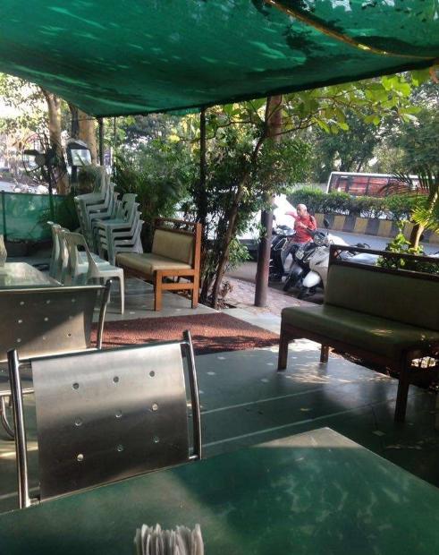 Hotel Samudra - Erandwane - Pune Image