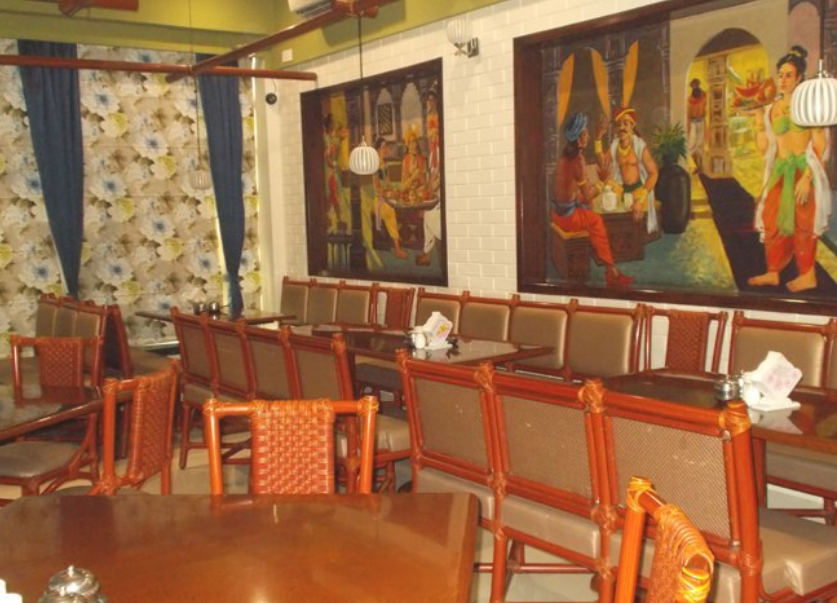 R Bhagat Tarachand - Narayan Peth - Pune Image