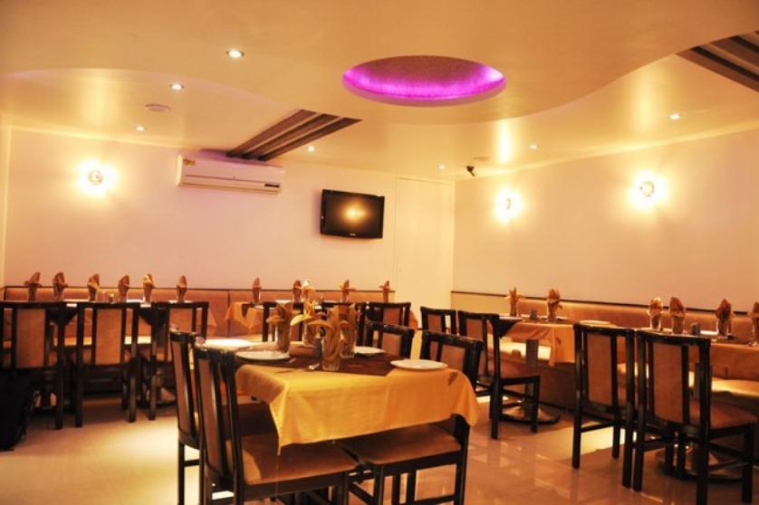 Janjira Sea Food Resto & Bar - Navi peth - Pune Image