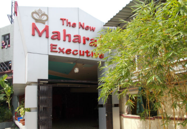 Hotel New Maharaja Executive - Pimpale Gurav - Pune Image