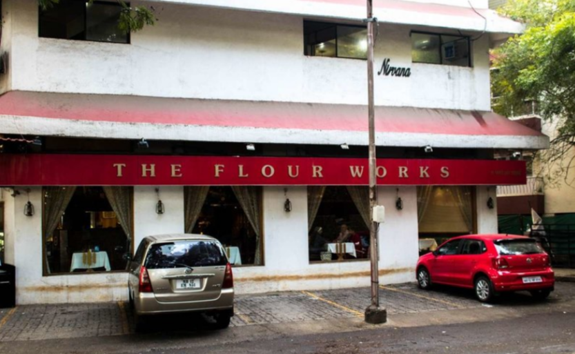 The Flour Works - Kalyani Nagar - Pune Image
