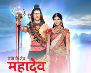 Devon Ke Dev Mahadev Trailers Photos And Wallpapers