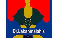 Dr. PV Lakshmaiah IAS Study Circle - Hyderabad Image