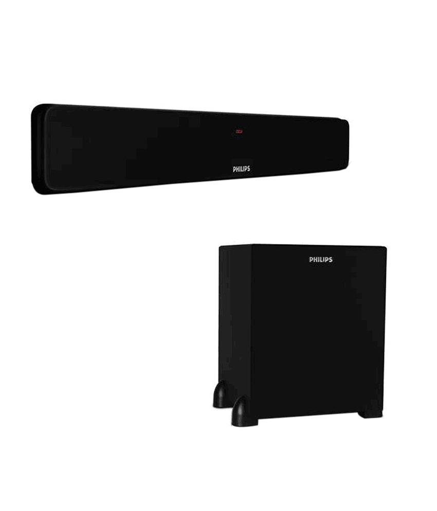 Philips Sound Bar Dsp475u Image Write Your Review