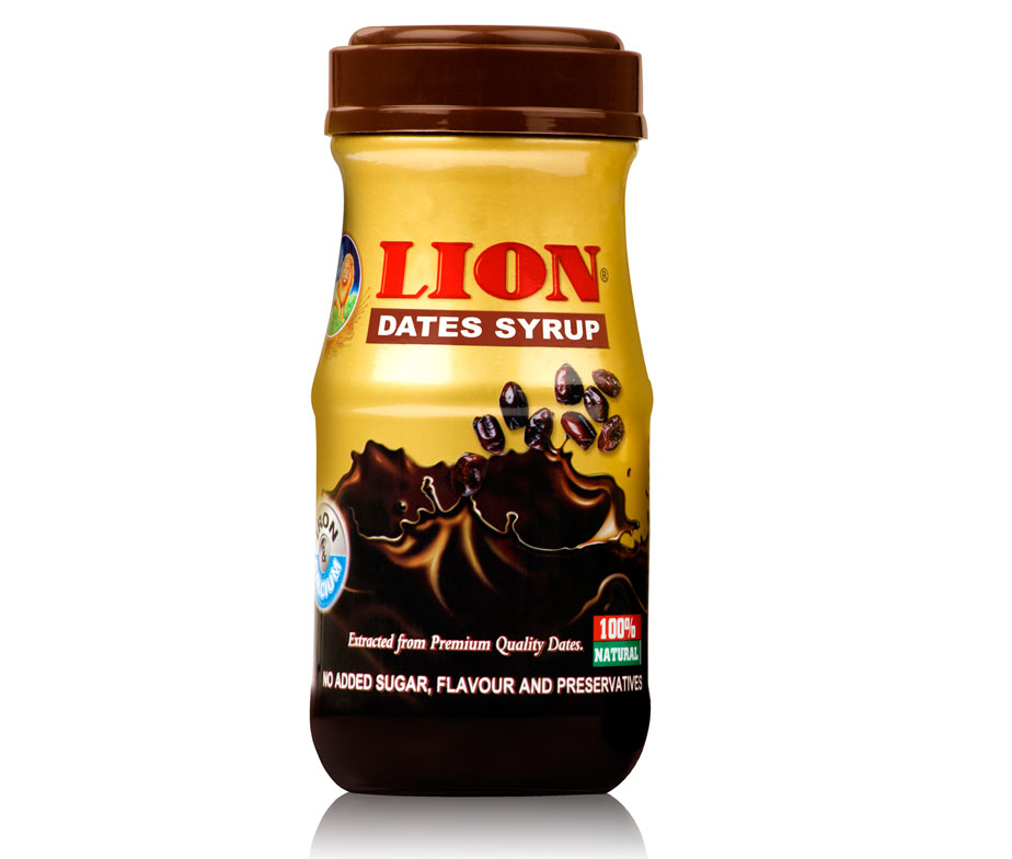 Lion Dates Image