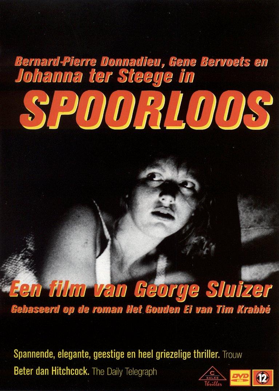 Spoorloos: The Vanishing Image