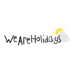 Weareholidays.com Image