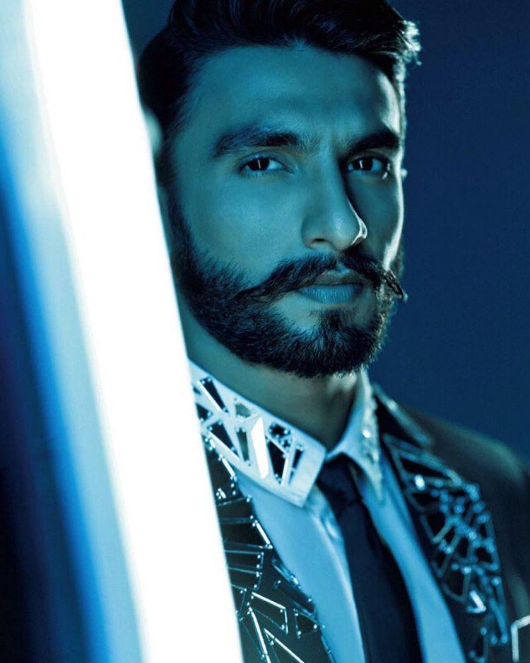 Ranveer Singh Image