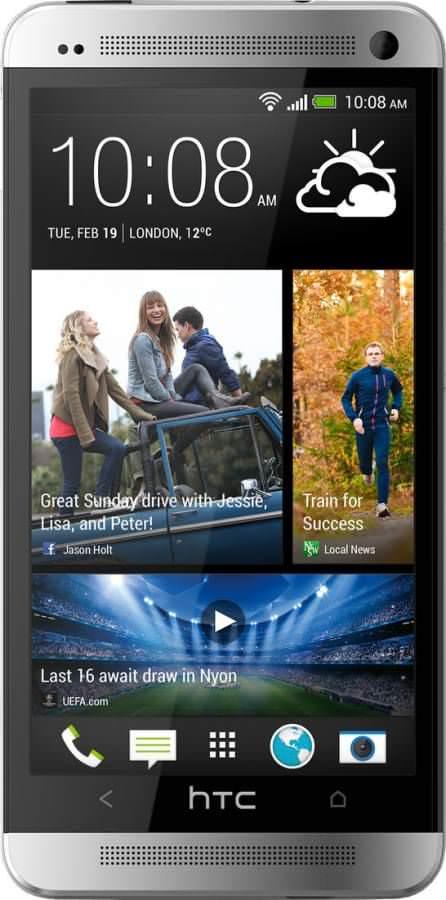 HTC One Image