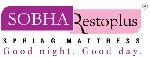 Sobha Restoplus Mattress Image